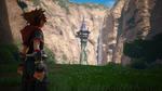 Rapunzel's Tower Kingdom Hearts