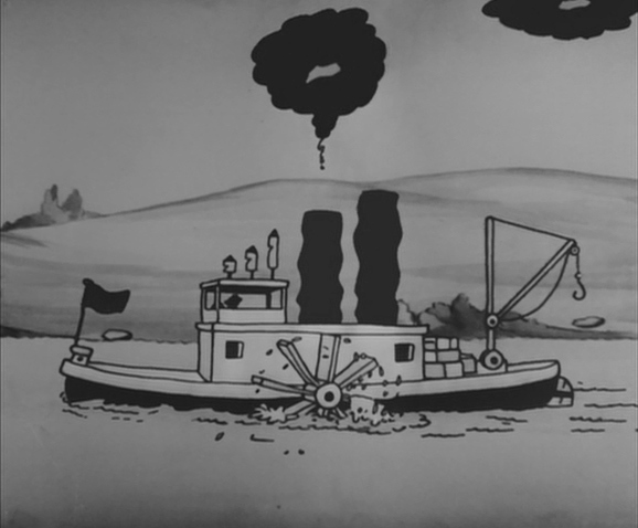 Steamboat Willie Riverboat Disney Wiki Fandom Powered By Wikia