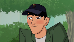 Tadashi in Baymax Returns