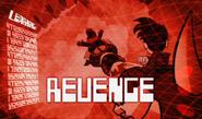 The Ninja Supremacy - Revenge