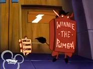 Timon&Pumbaashapedasbooks