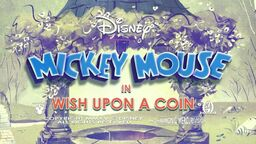 Wish Upon a Coin title card