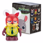 Zootopia Nick Wilde Vinylmation