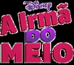A Irmã do Meio - Logo