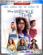 A Wrinkle in Time BD