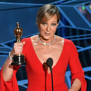 Allison Janney 90th Oscars