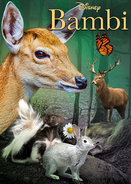 Bambi Live Action
