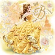 Belle Redesign 4
