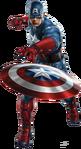 Captain America - Marvel's The Avengers (6)