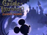 Castle of Illusion starring Mickey Mouse (2013 video game)