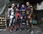 Descendants 3 first look
