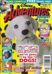 Disney Adventures Magazine Aus cover Jan 2001 102 dalmatians