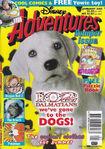 Disney Adventures Magazine Aus cover Jan 2001 102 dalmatians