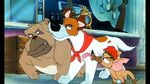 Dodger-and-the-gang-oliver-and-companys-dodger-19898696-960-536