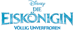 Eiskönigin Logo