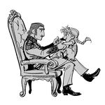 Elsa und Agnarr Konzept