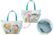 Gelatoni tote bag
