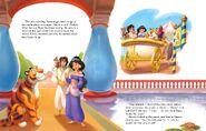 Jasmine the Matchmaker (3)
