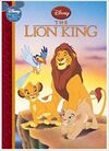 Lion King Wonderful World of Reading 1999
