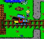 Mickey's Racing Adventure Casey Junior