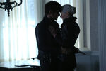 Once Upon a Time - 5x08 - Birth - Released Image - Hook and Dawk Swan