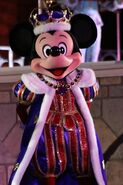 PrinceMickeyCinderellabration
