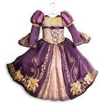Rapunzel Deluxe Costume for Kids