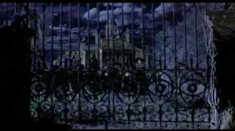 The Haunted Mansion Theatrical Trailer (2003)