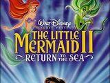 小美人魚2:重返大海