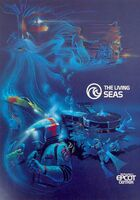1981 Seas Poster