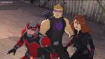 Ant-Man n Black Widow AUR 4