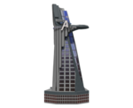 Avengers Tower Disney Infinity 2.0