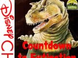 Countdown to Extinction (Disney Chapters)