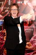 Dana Carvey Fragrance Foundation Awards13