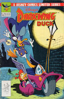 Darkwing Duck mini-series issue2
