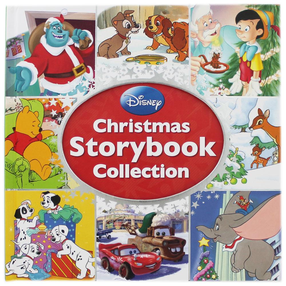 disney christmas storybook collection002jpg - Disney Christmas Storybook Collection