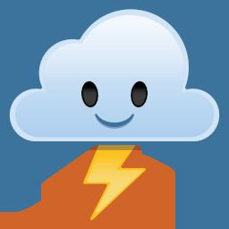 File:Emoji Blitz Lightning.png