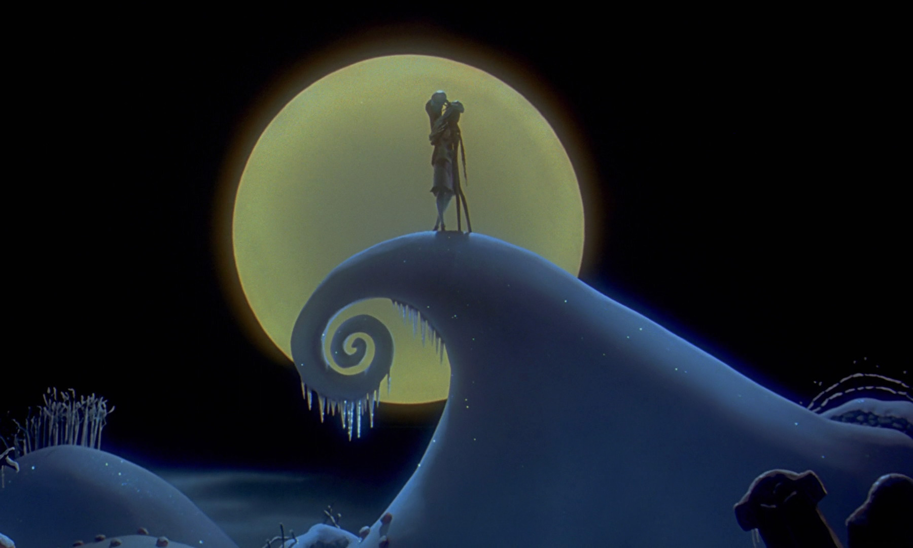 Finale (The Nightmare Before Christmas) | Disney Wiki | FANDOM ...