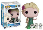 Funko POP! - Frozen Fever - Elsa