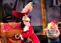 Garfio&Smee DisneyJuniorLive