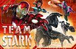 Hablemos de Marvel Team Stark