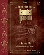 Haunted Mansion Tales Volume 3
