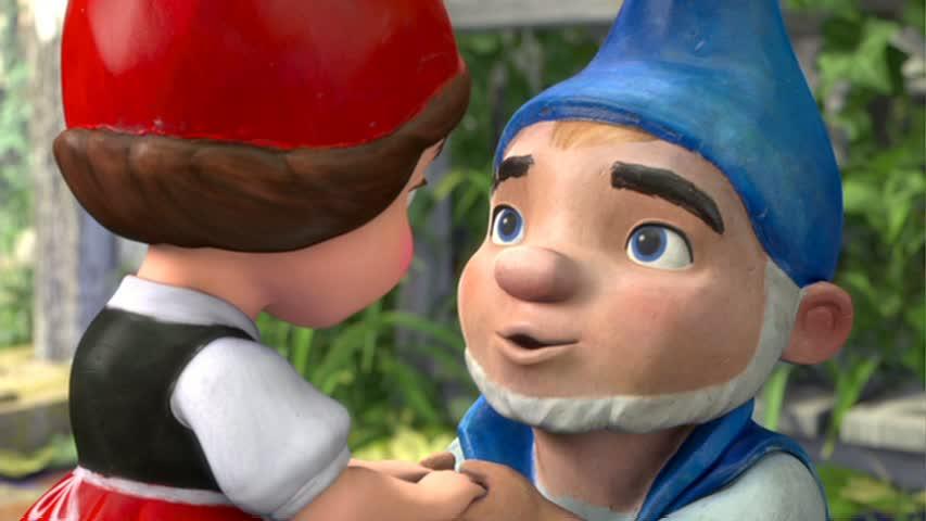 Gnomeo Disney Wiki Fandom Powered By Wikia