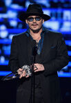 Johnny Depp Peoples Choice Awards
