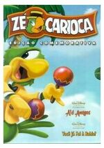 Jose Carioca DVD Box Set