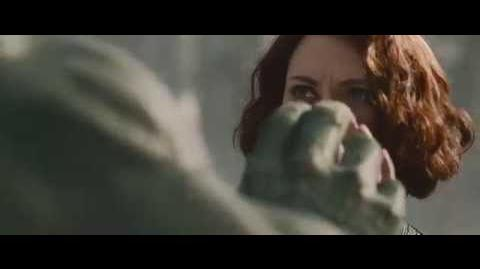 Marvel's Avengers Age of Ultron - trailer