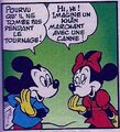 Minnie mouse comic 17