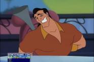 Modest Gaston