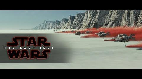 Star Wars Worlds of The Last Jedi