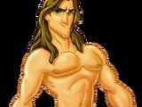 Тарзан (персонаж)
